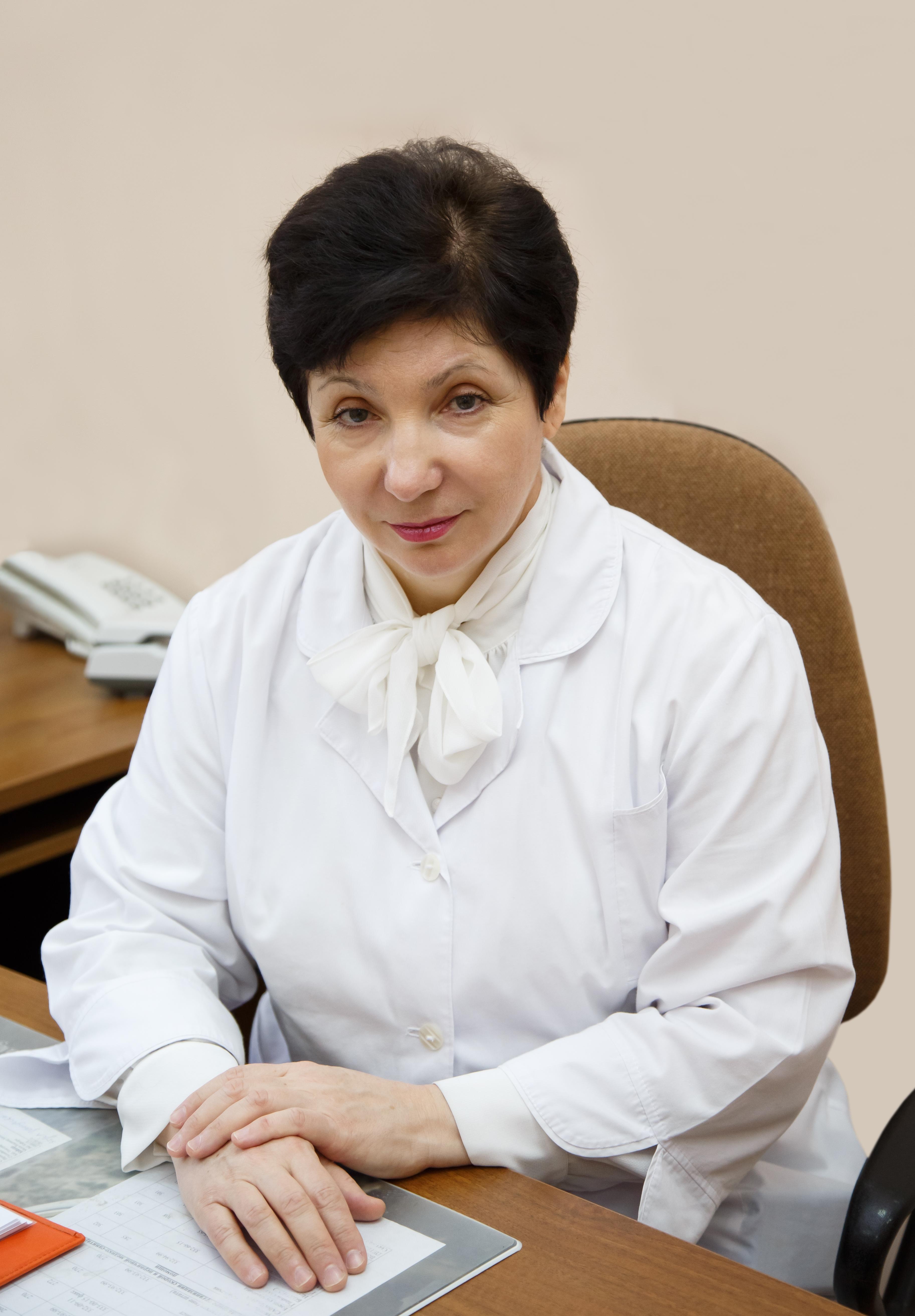 Работа вакансии москва больницы государственные