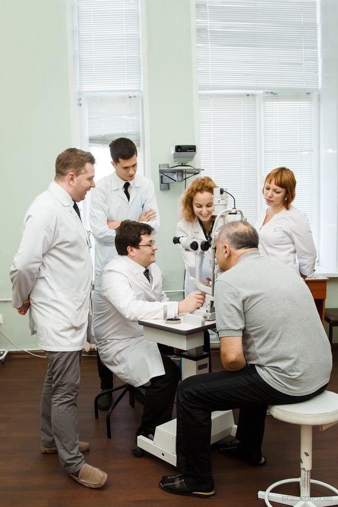Сайт 1 поликлиники