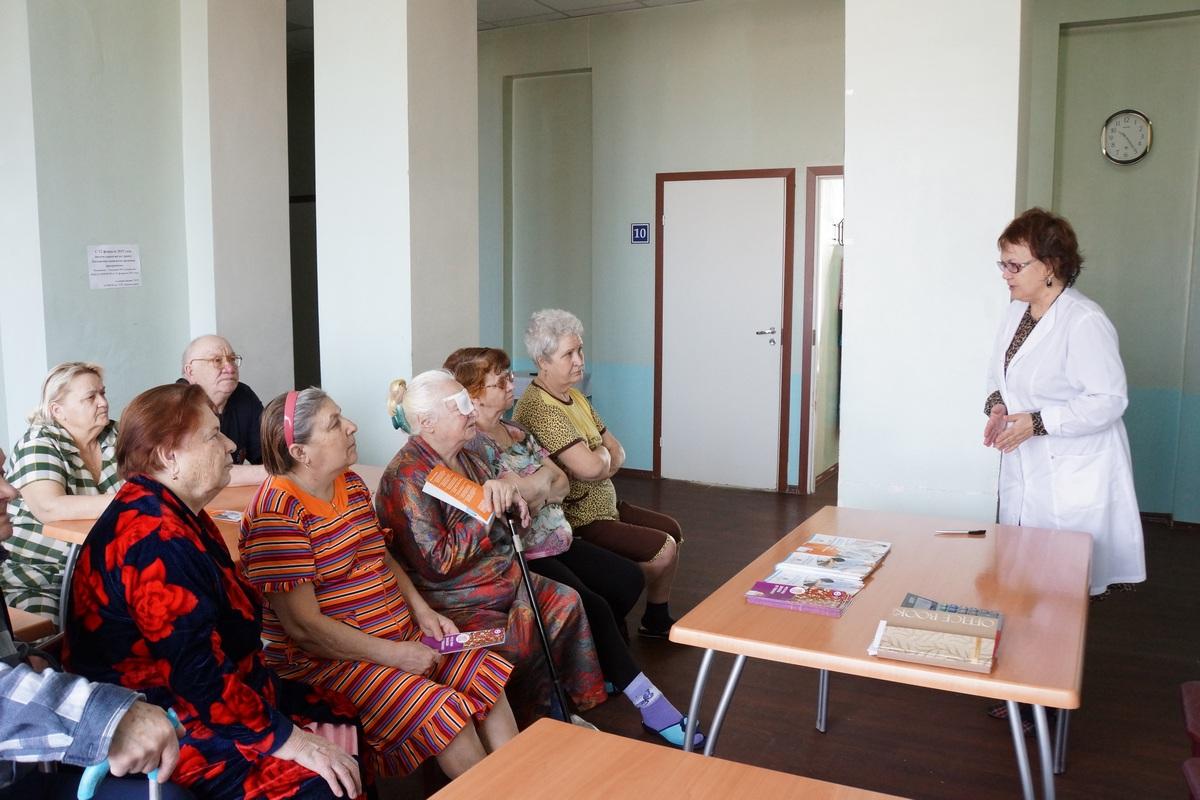 Медицинский диагностический центр мурманске