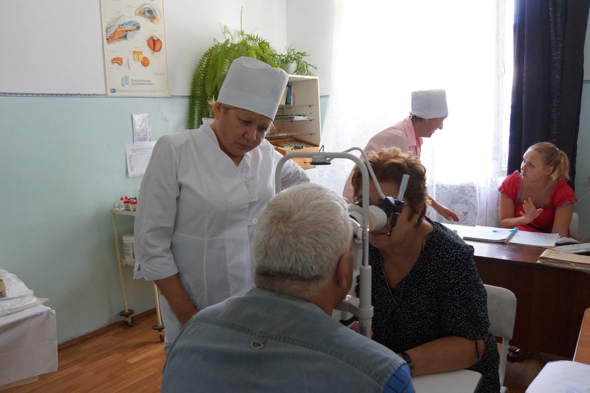 Запись на прием в врачу тольятти