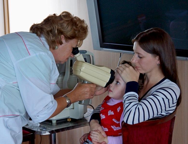 Детская краевая больница пульмонология